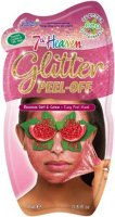 7th Heaven (Montagne Jeunesse) - Glitter - Peel Off Mask - Glitter Face Mask - Peel Off