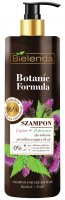Bielenda - Botanic Formula - Shampoo Burdock + Nettle - Shampoo for oily hair - Burdock + Nettle