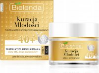 Bielenda - Youth Treatment - Moisturizing anti-wrinkle cream - 40+ Day / Night - 50 ml