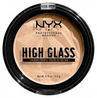 NYX Professional Makeup - HIGH GLASS - Finishing Powder