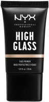 NYX Professional Makeup - HIGH GLASS - Face Primer - Makeup base