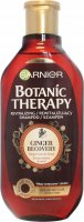 GARNIER - BOTANIC THERAPY - REVITALIZING SHAMPOO - Revitalizing shampoo for thin and tired hair - Ginger root and honey - 400 ml