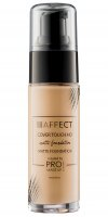 AFFECT - COVER TOUCH HD - MATTE FOUNDATION - Matting foundation - TONE 2 - TONE 2
