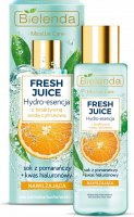 Bielenda - Fresh Juice - Moisturizing Hydro-Essence with Bioactive Citrus Water - 110 ml