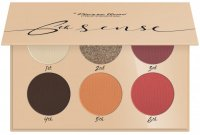 Pierre René - 6TH SENSE - EYESHADOW PALETTE - Eye shadow palette - No. 06 - Colorado Springs