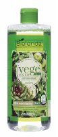 Bielenda - Vege Skin Diet - Micellar Water - 3in1 - Micellar fluid - 500 ml