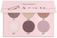 Pierre René - 6TH SENSE - EYESHADOW PALETTE - Eye shadow palette - No. 03 - Galactic Stones