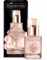 Bielenda - CAMELLIA OIL - Luxurious cream rejuvenating oil - 15 ml