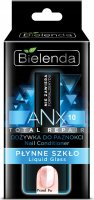 Bielenda - ANX Total Repair - Nail Conditioner - Liquid Glass - Nail conditioner - Liquid glass - 11 ml