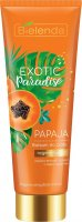Bielenda - Exotic Paradise - Regenerating Body Lotion - Regenerating body lotion - Papaya - 250 ml