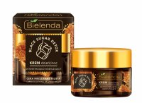 Bielenda - Black Sugar Detox - Detoxifing & Moisturising Cream - Day / Night - 50 ml
