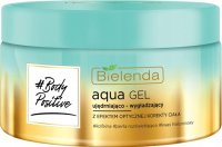 Bielenda - Body Positive - Aqua Gel - Firming and smoothing with the effect of optical body correction - 250 ml
