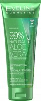 EVELINE - 99% NATURAL ALOE VERA - ALOES Multifunctional body and face gel - 250 ml