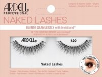 ARDELL - Naked Lashes - Artificial lashes on the bar - 420 - 420