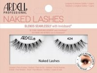 ARDELL - Naked Lashes - Artificial lashes on the bar - 424 - 424