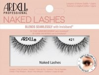 ARDELL - Naked Lashes - Artificial lashes on the bar - 421 - 421