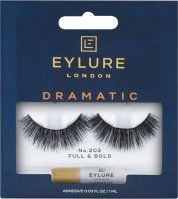 EYLURE - DRAMATIC - NR 202 - Eyelashes + glue - 60 01 125