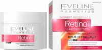 EVELINE - CARE EXPERT - Retinol + active oxygen - Anti-wrinkle lifting cream - Day / Night - 50 ml