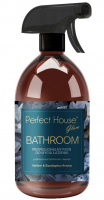 PERFECT HOUSE GLAM - PROFESSIONAL BATHROOM CLEANER - Professional bathroom cleaner - 500 ml