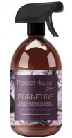 PERFECT HOUSE GLAM - FURNITURE - Professional milk for washing and care of furniture - 500 ml