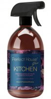 PERFECT HOUSE GLAM - PROFESSIONAL KITCHEN CLEANER - Professional liquid for washing the kitchen - 500 ml