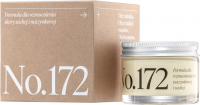 Make Me Bio - Cream with a formula to strengthen dry and vascular skin - No. 172 - 50 ml
