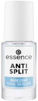 Essence - ANTI SPLIT - BASE COAT NAIL SEALER - Nail base / conditioner protecting from splitting and splashes - 8 ml