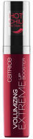 Catrice - VOLUMIZING EXTREME LIP BOOSTER - Lip gloss with chili - 010 Hot Plumper