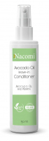 Nacomi - Hair conditioner with avocado oil - Without rinsing