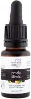 Your Natural Side - 100% Natural Plum Seed Oil - 10 ml