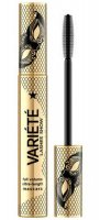 EVELINE - VARIETE LASHES SHOW - FULL VOLUME ULTRA-LENGTH MASCARA - Thickening and lengthening mascara - BLACK