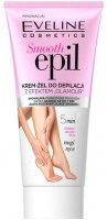 EVELINE - SMOOTH EPIL - Hair removal gel with