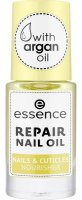 Essence - REPAIR NAIL OIL WITH ARGAN OIL - 8 ml