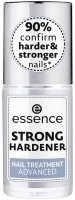 Essence - STRONG HARDENER - NAIL TREATMENT ADVANCED - Strengthening nail conditioner - 8 ml