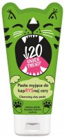 UNDER TWENTY - CLEANSING CLAY PASTE - Washing paste for capricious skin - 150 ml