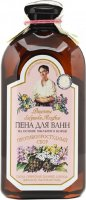 Agafia - Recipes Babuszki Agafii - Siberian bath foam - 500 ml