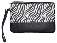 Inter-Vion - Clutch washbag size S - 415517 - Zebra