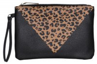 Inter-Vion -  Clutch washbag size M - 415518 - Panther