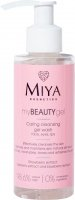 MIYA - My BEAUTY Gel - Caring gel for washing and cleaning the face, eyes and lips - 140 ml
