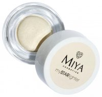 MIYA - My STAR Lighter - Natural Highlighter - Natural highlighter cream - 4 g