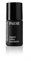 PAESE - Matte foundation- Oily and Combination Skin
