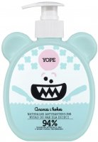 YOPE - NATURAL ANTIBACTERIAL HAND SOAP FOR CHILDREN - Pineapple and Coconut - 400 ml