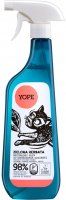 YOPE - NATURAL LIQUID FOR BATHROOM CLEANING - Green tea