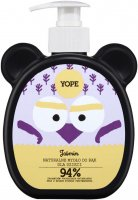 YOPE - NATURAL HAND SOAP FOR CHILDREN - Jasmine - 400 ml