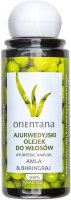ORIENTANA - AYURVEDIC HAIR OIL - ALMA & BHRINGRAJ - Ayurvedic hair oil - 105 ml