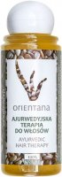 ORIENTANA - AYURVEDIC HAIR THERAPY - Ayurvedic therapy for weakened and falling out hair - 105 ml