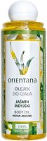 ORIENTANA - BODY OIL - INDIAN JASMINE - Body oil - Indian Jasmine - 210 ml