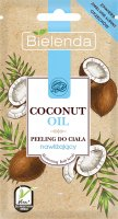 Bielenda - Coconut Oil - Moisturizing Body Scrub - Body peeling - Moisturizing - 30g