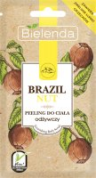 Bielenda - Brazil Nut - Nourishing Body Scrub - Body Peeling - Nourishing - 30g
