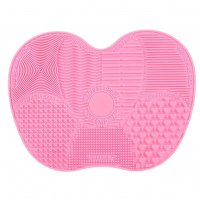 LashBrow - Express Brush Cleaning Mat - Silicone brush mat - XL